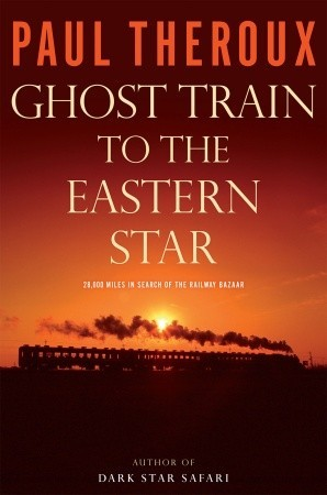 Ghost Train to the Eastern Star (2008) - In Ghost Train to the Eastern Star, Theroux recreates an epic journey he took thirty years ago, a giant loop by train (mostly) through Eastern Europe, Turkey, the Caucasus, Central Asia, the Indian Subcontinent, China, Japan, and Siberia. In short, he traverses all of Asia top to bottom, and end to end.