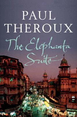 The Elephanta Suite (2007) - A master of the travel narrative weaves three intertwined novellas of Westerners transformed by their sojourns in India.