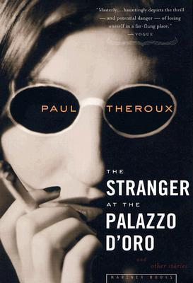The Stranger at the Palazzo d'Oro (2003) - The sensual story of an unusual love affair leads the collection. The thrill and risk of pursuit and conquest mark the accompanying stories, which tell of the sexual awakening and rites of passage of a Boston boyhood, the ruin of a writer in Africa, and the bewitchment of a retiree in Hawaii.