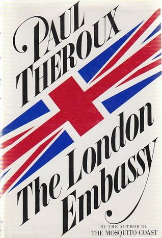 The London Embassy (1983) - A series of stories describes the experiences of a young political officer during his first assignment to the American embassy in London.