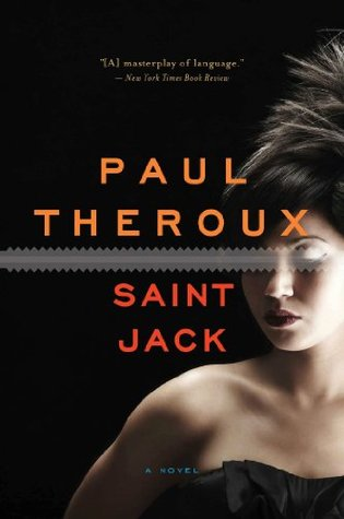 Saint Jack (1973) - At one time, expatriate Jack Flowers was the youngest drinker at Singapore's Bandung Club. Now, at 53, he is a fixture. But he is beginning to fear death, alone and vulnerable in the alien tropics. And Jack still dreams of success. How can he convert his