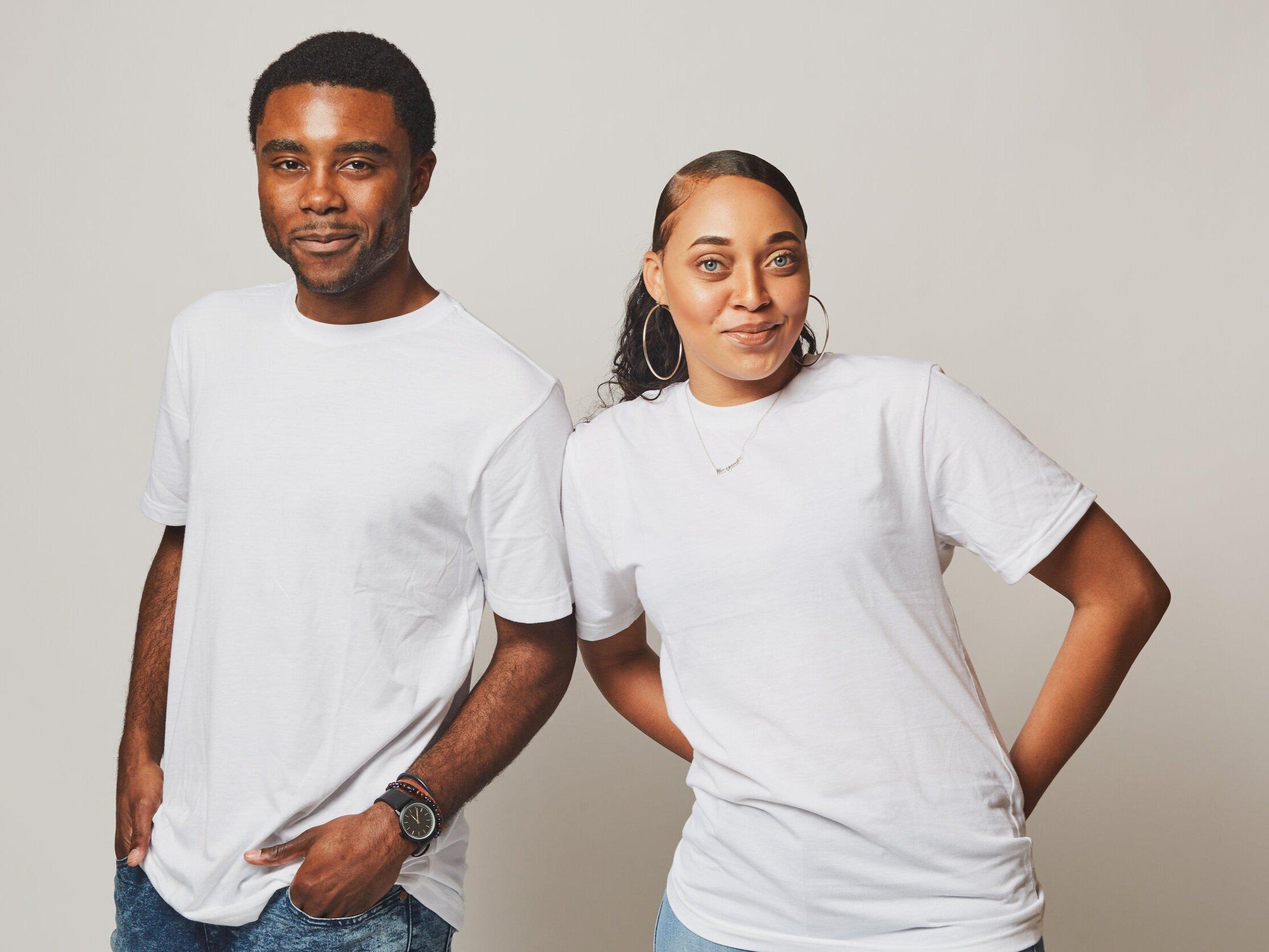 T-Shirt Mockups -