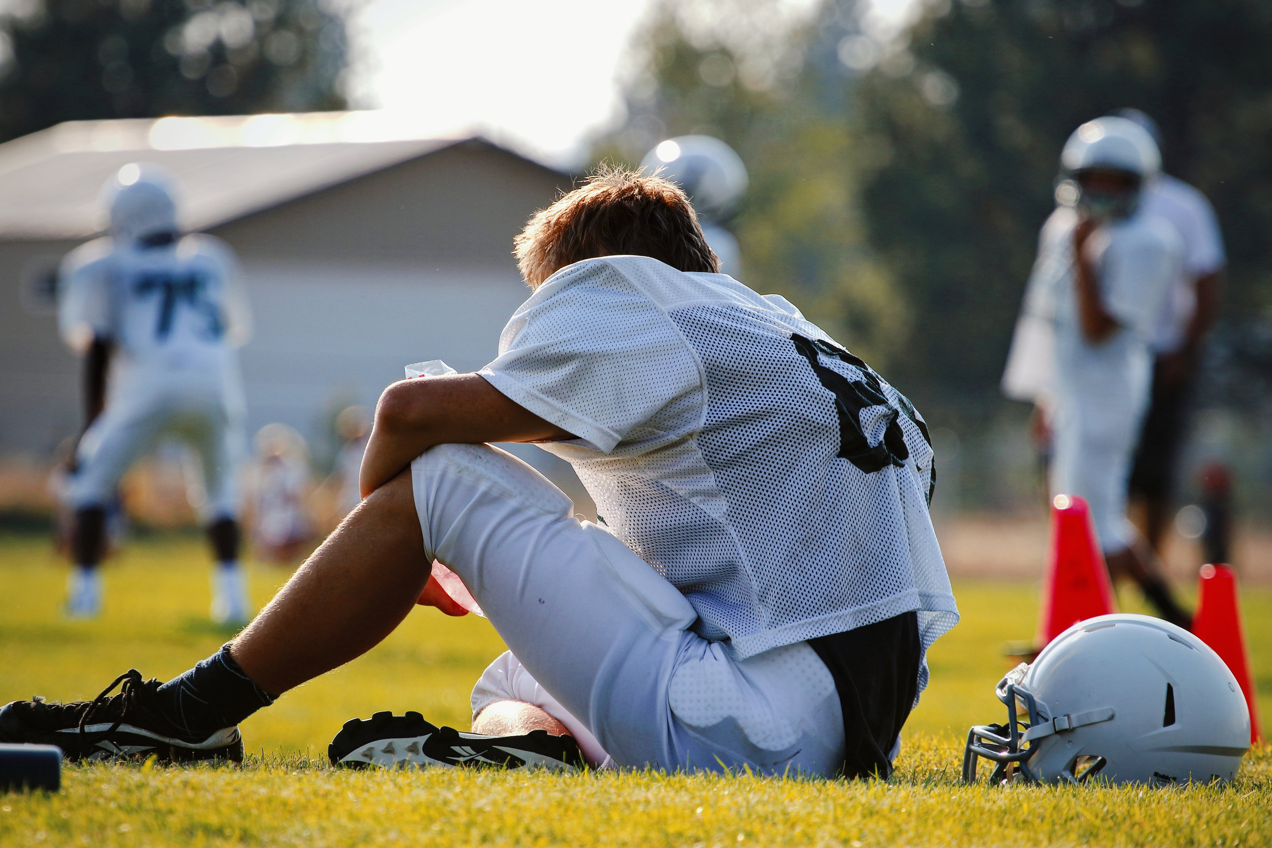 Help For Concussed Youth Athletes - When our legislature or youth sports coaches do not protect your children from head and brain injuries sustained during contact sports, Brian C. Gonzalez can help. His full-scale investigations and aggressive representation hold coaches, school districts, helmet manufacturers and insurers accountable.