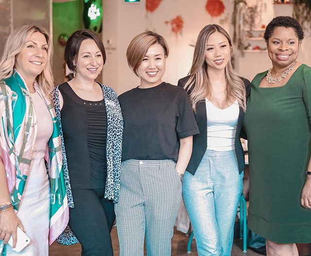 We can't believe it's been a week since our epic #TorontoBossWomenBrunch! For those who attended this event, please check your email (or spam 😳) for our latest newsletter and links to stay connected with us and our speakers as well as the uploaded photos! We miss you all already! #bowotribe