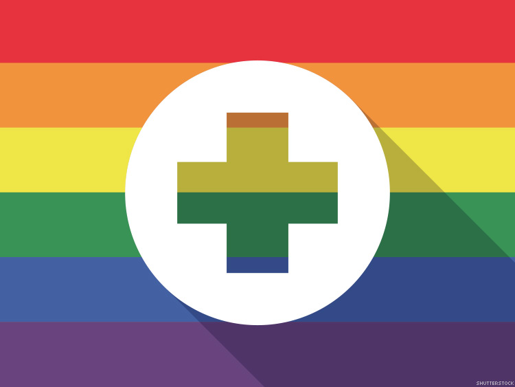 Our Causes - We support a wide and ever-growing array of LGBTQ health causes and movements, including Blood Equality, improved STI testing, and LGBTQ-inclusive sex ed. Click below to find out more.Learn More