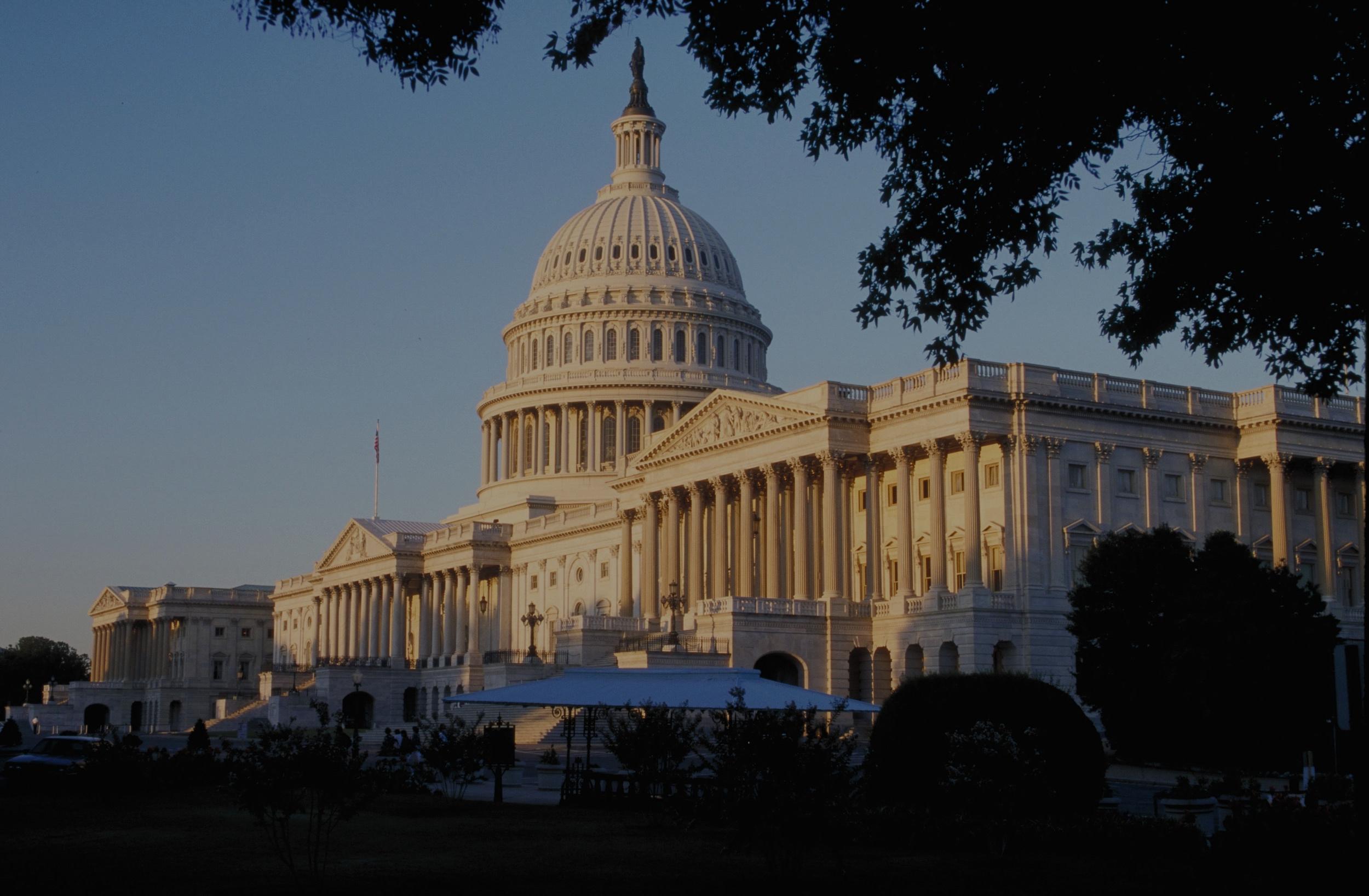 Engage DC Internship Program - Washington, D.C.