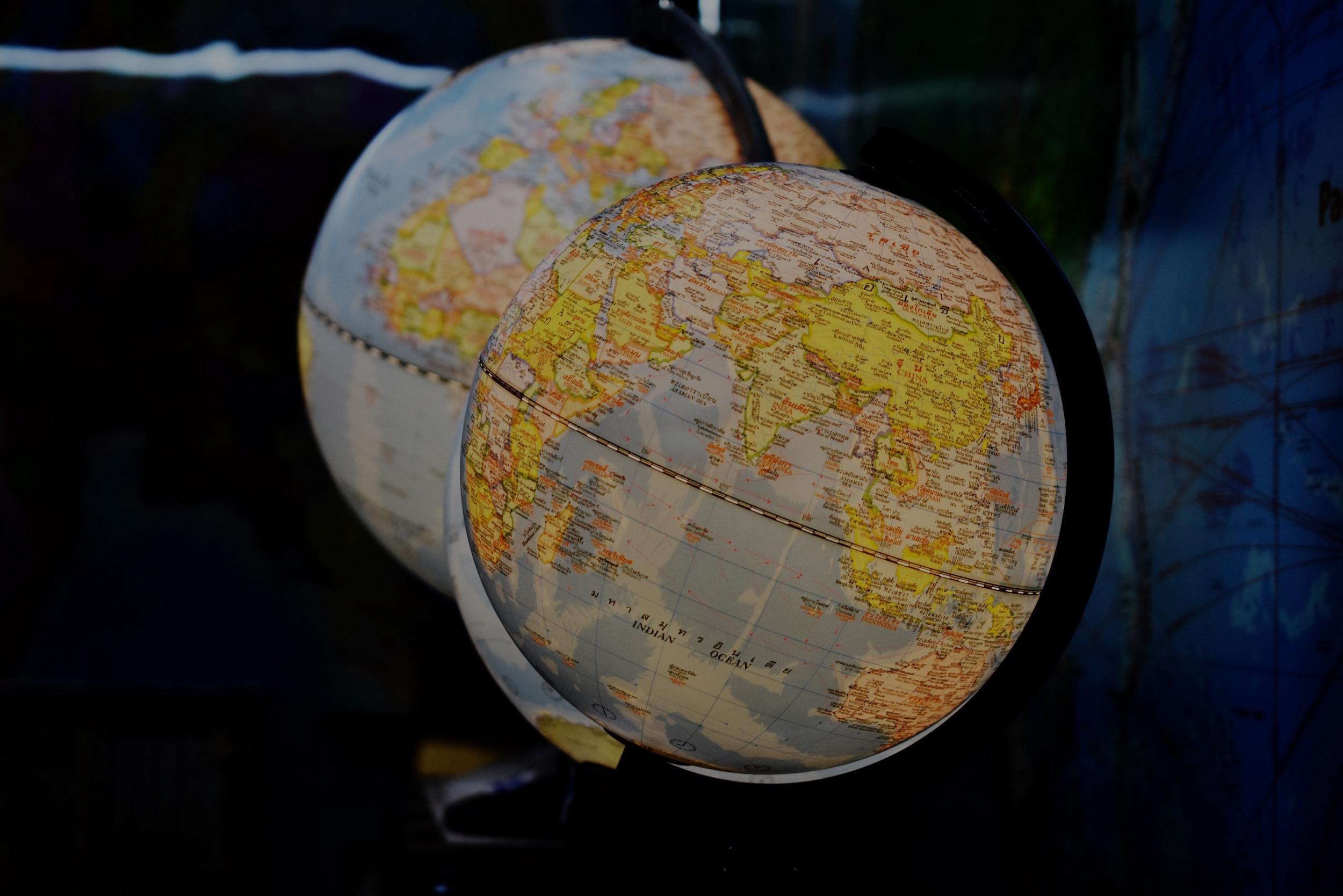 Virtual Internship - Anywhere in the World