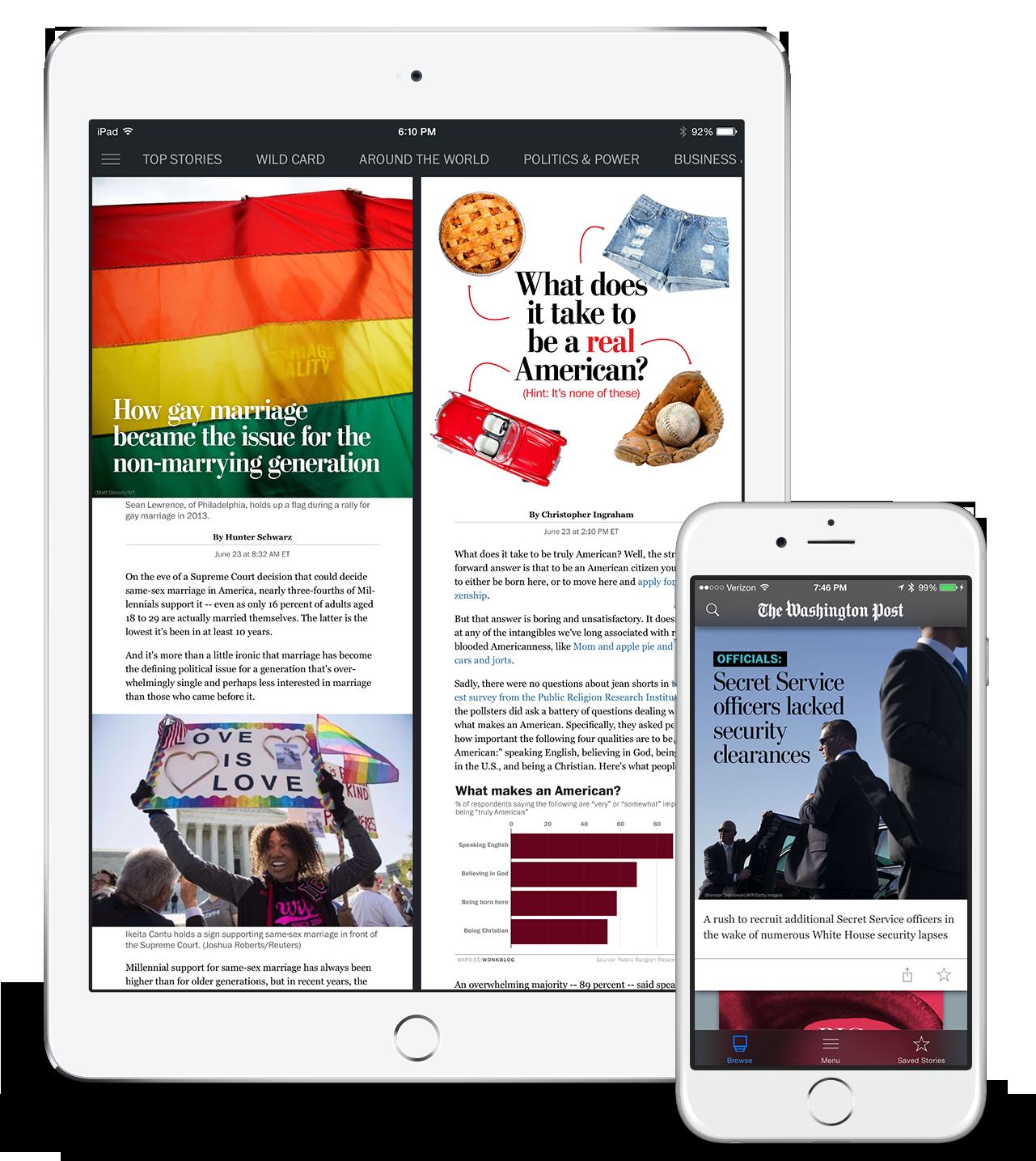 Rainbow App Suite