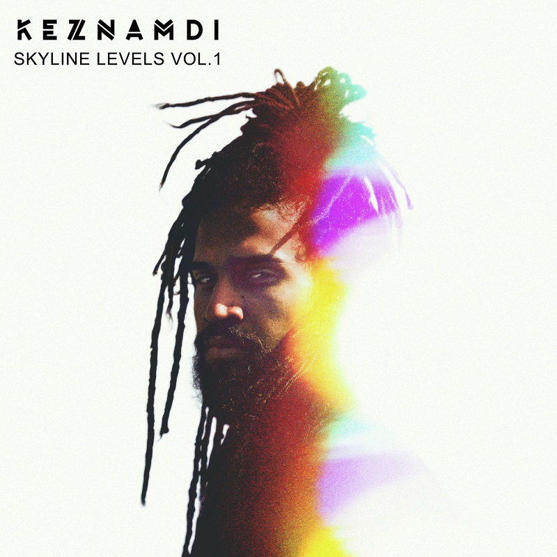 SKYLINE LEVELS VOL. 1 (2017) - Young blood and new ideas are essential to the growth of Reggae music for it cannot exist on past accolades. Keznamdi has released a raft of new songs that will brighten the soul and give joy to fans around the world. Investigate his new EP… you will not be disappointed… – David Rodigan