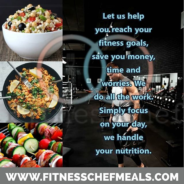 *Our customers are loving our meals. Loving the results and loving the way they save time and money. 💰💰💰💸💸💸🍜🍅🍆 - Www.Fitnesschefmeals.com -  #health #fitness #chef #fitnesschef #mealprep #meals #instafood #instagood #determination #eatclean #training #gym #gains #bulk #lean #strong #fit #swole #ripped #lifestyle #noexcuses #trainhard #eatright #followback #like4like #food #follow #instafollow #baltimore @merritclubs @Merritt_cranbrook