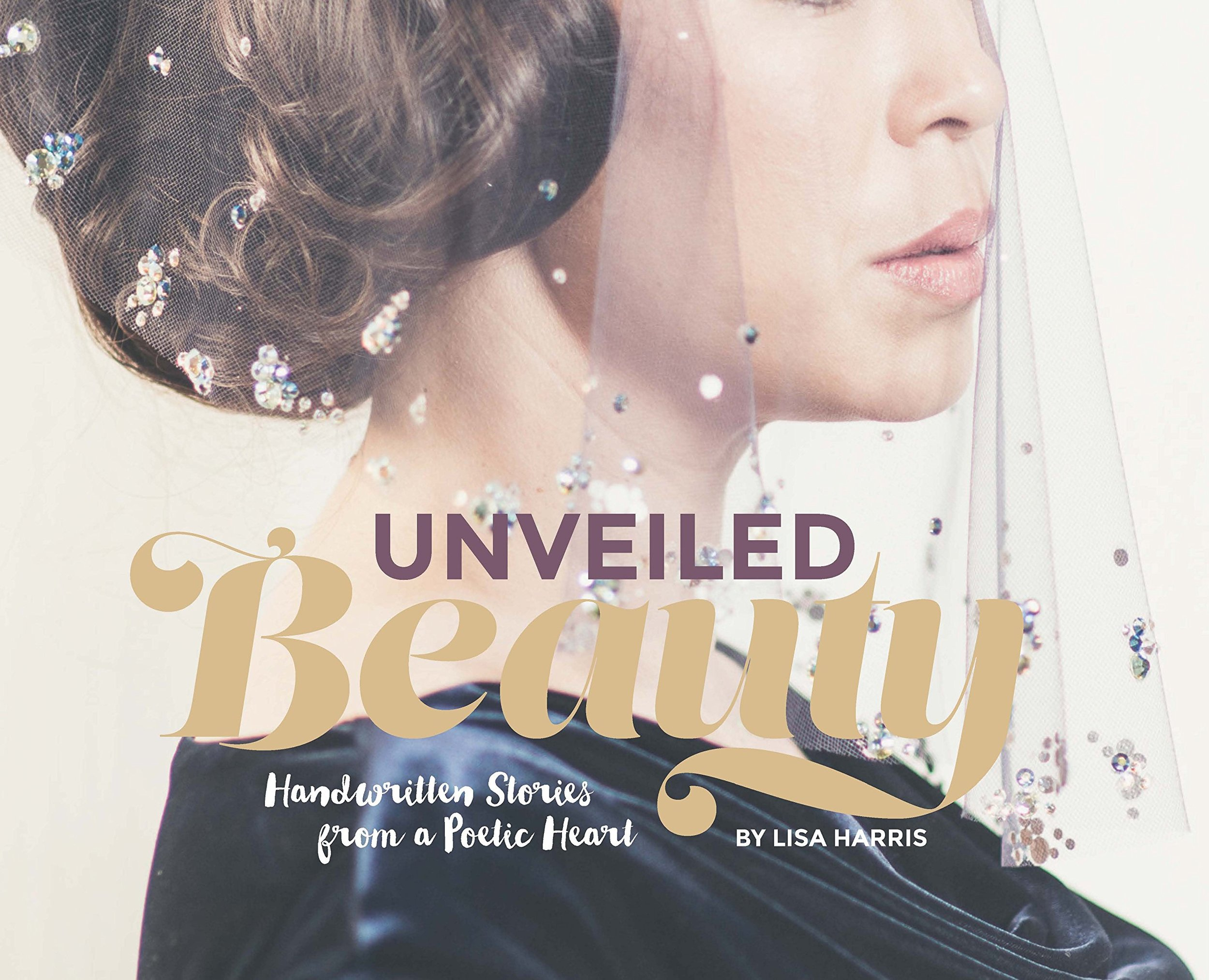 Unveiled Beauty - Shot almost all the photos for this phenomenal book.Get your copy here.