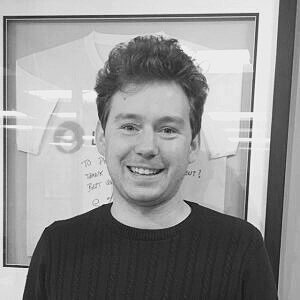 DAVID HOGGINS,   Partnerships Director