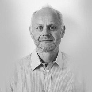 Alastair Macdonald,   Managing Director, UK