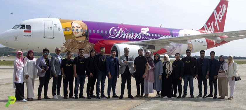 The Dnars Skincare Indonesia Team