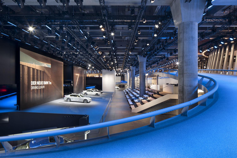 BMW IAA 2015  FOR MEIRÉ & MEIRÉ