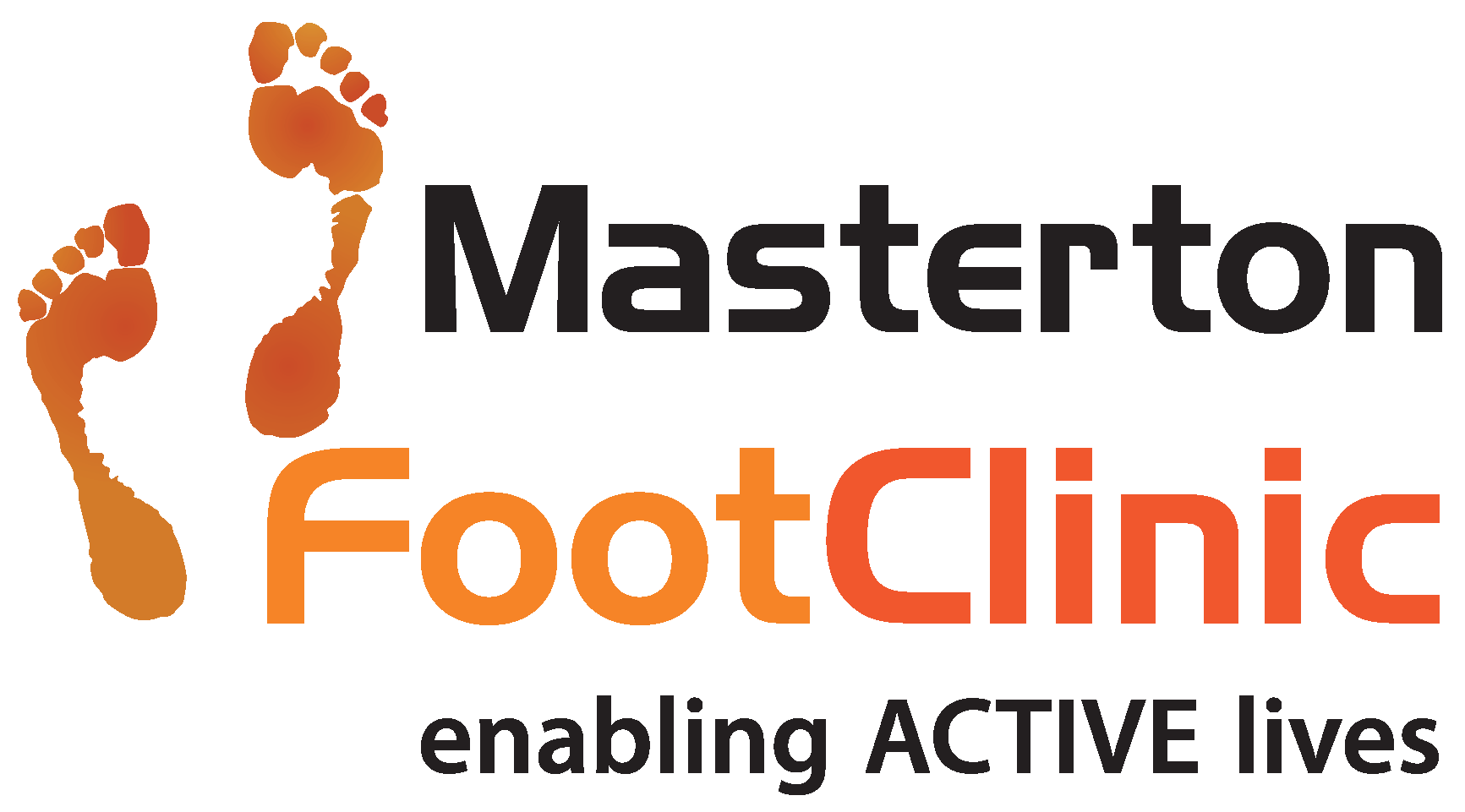 MFoot Clinic logo stack black words - Copy.png
