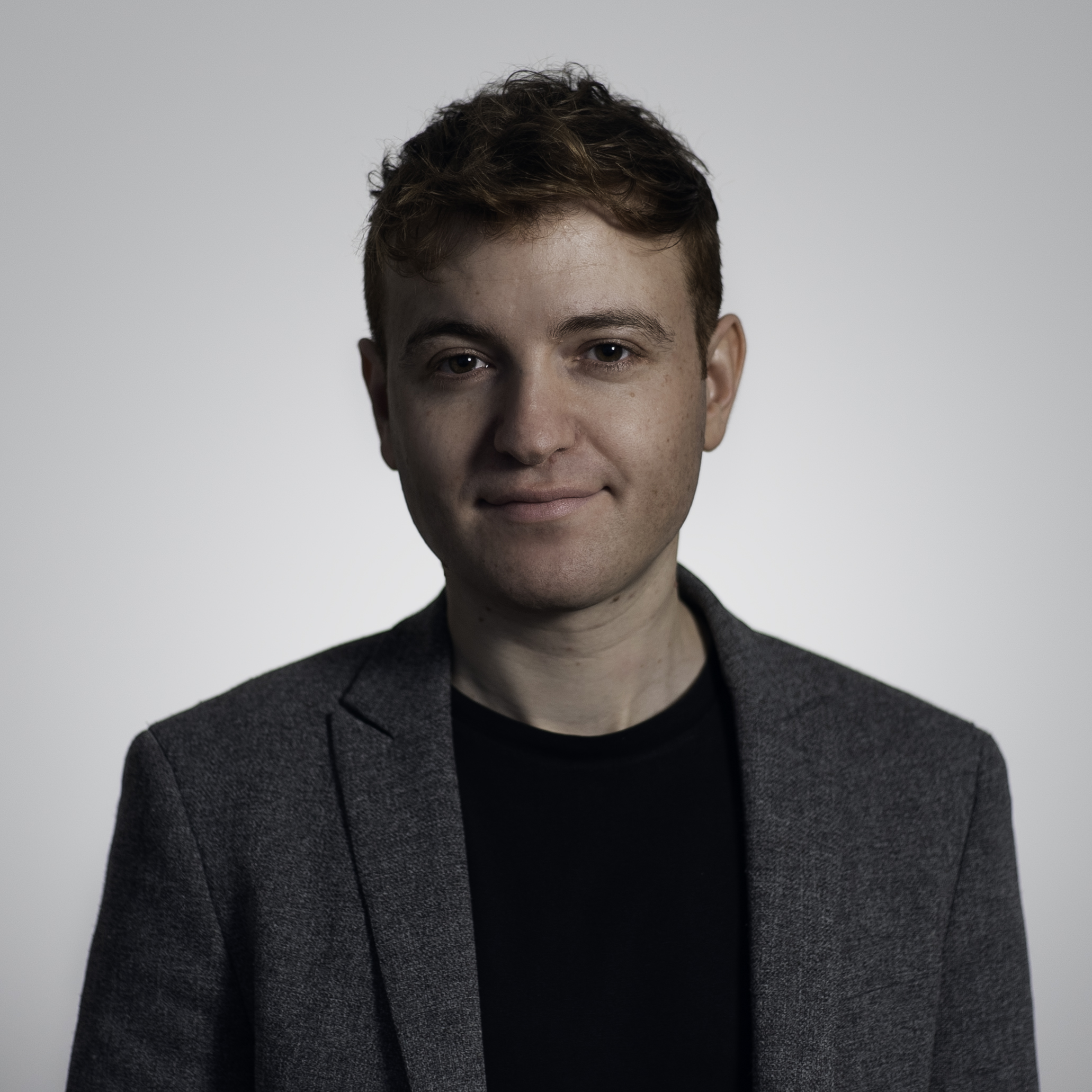 Marc Simpson | Partner - Digital