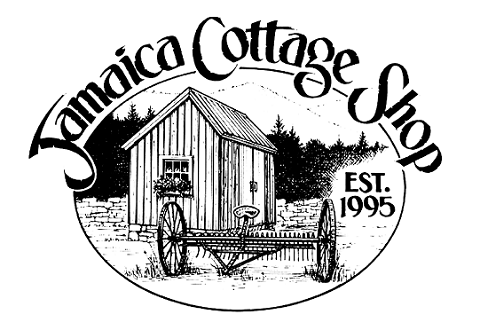 Tiny House Fest Vermont 2019 Presenting Sponsor:    Jamaica Cottage Shop