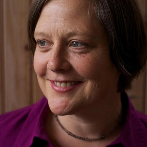 Lisa Kuneman  co-founder + director of marketing