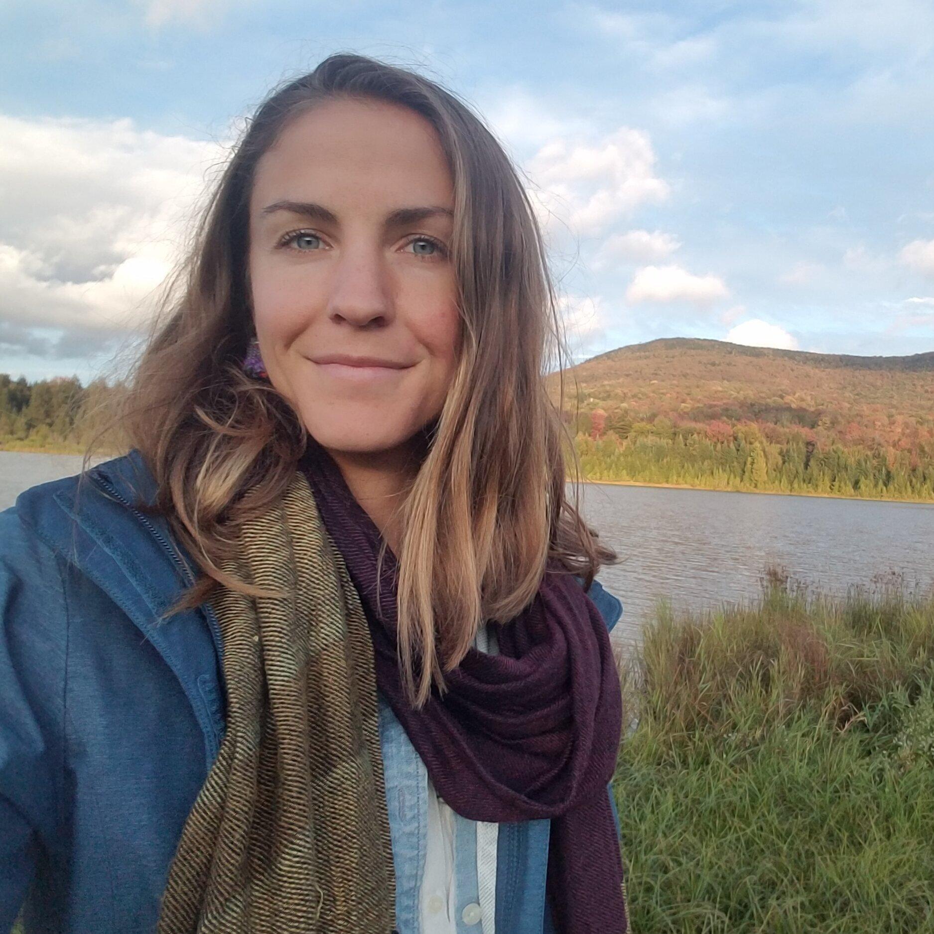 Rachel Wylie  exhibitors coordinator + Yestermorrow student services coordinator