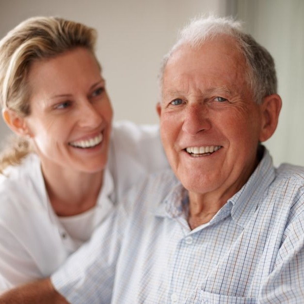 ARE YOU A CAREGIVER OR HAVE AN AGEING PARENT? - Your aging parent needs to modify their current home to accommodate their changing needs.