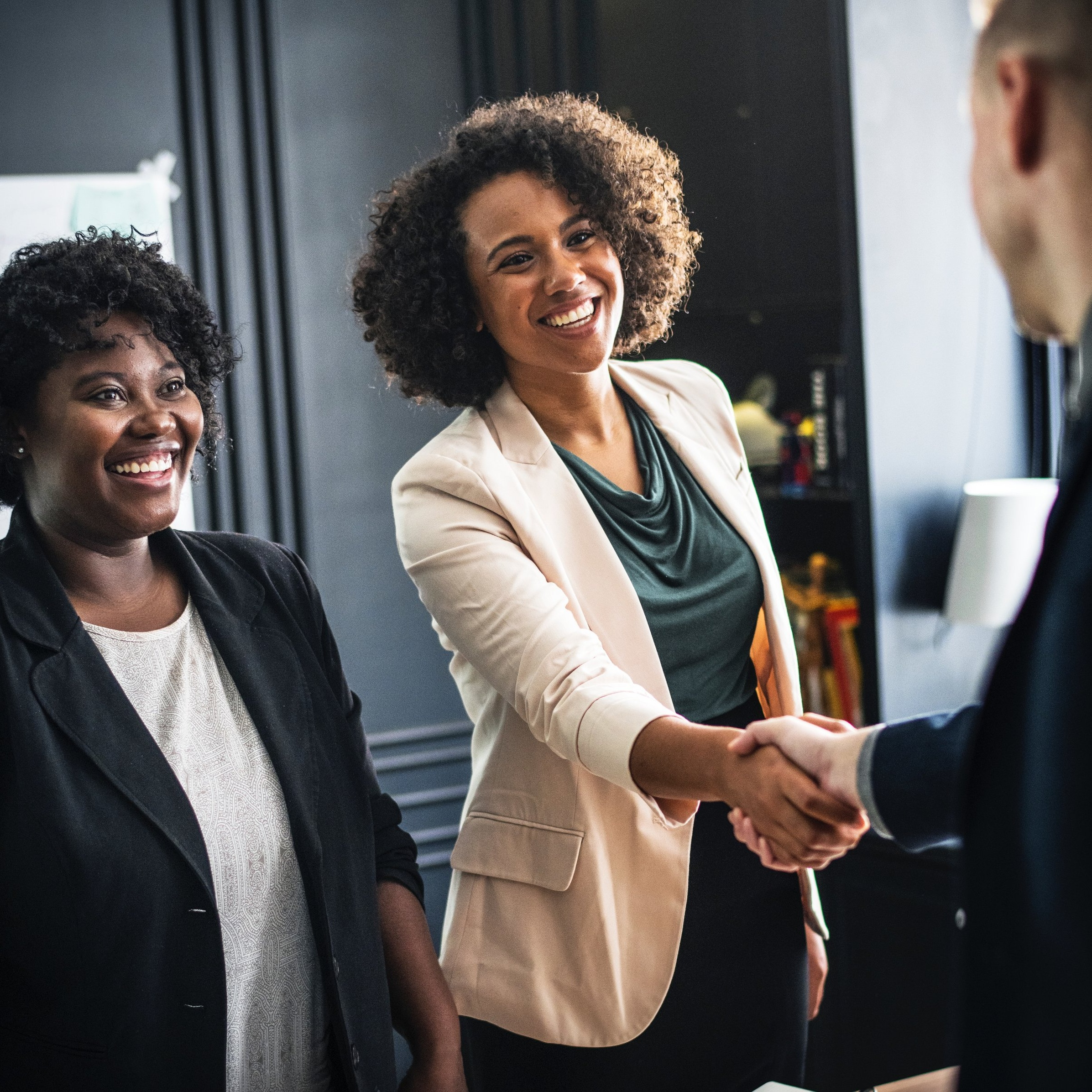 are you in need of a referral? - We can give you expert referrals to a trusted Realtor colleague. The Mavins Group is ready to help with efficiency and compassion.