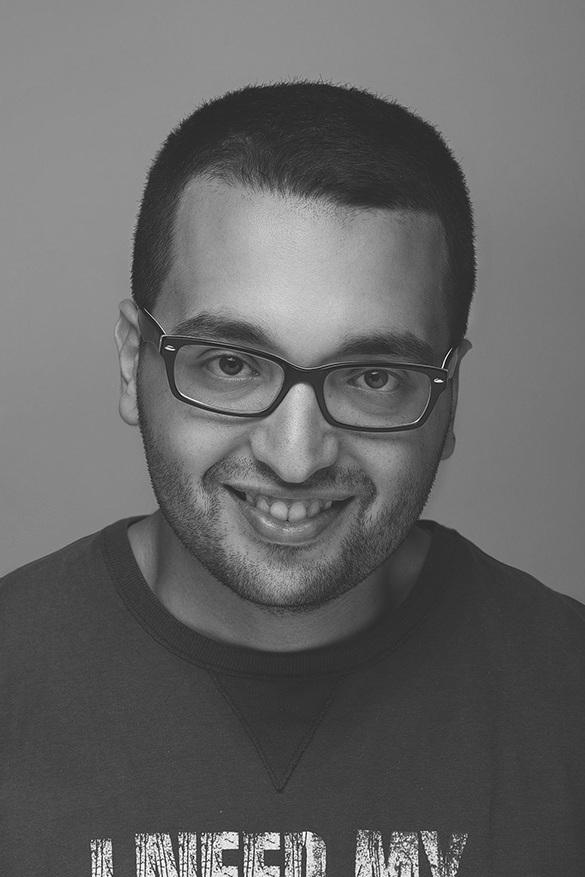 Karim Soliman - Lead Photographer