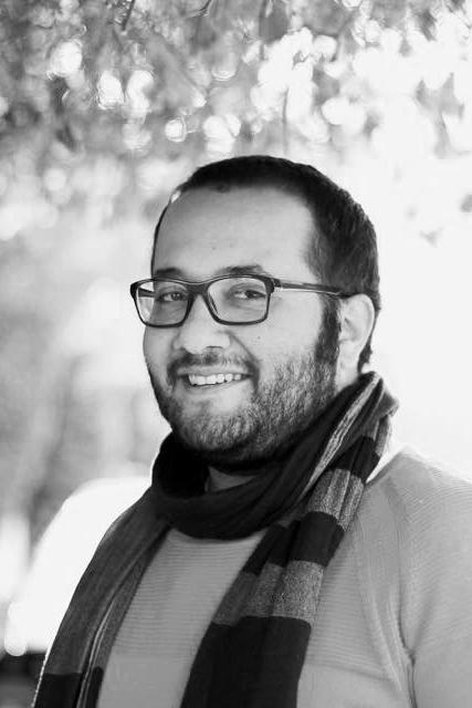Mohamed El Raddaf - Lead Videographer