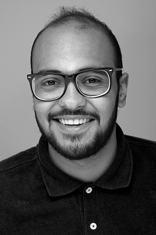 Omar Magdi - Content Manager