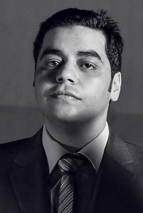 Akram Yassen - Photo Editor