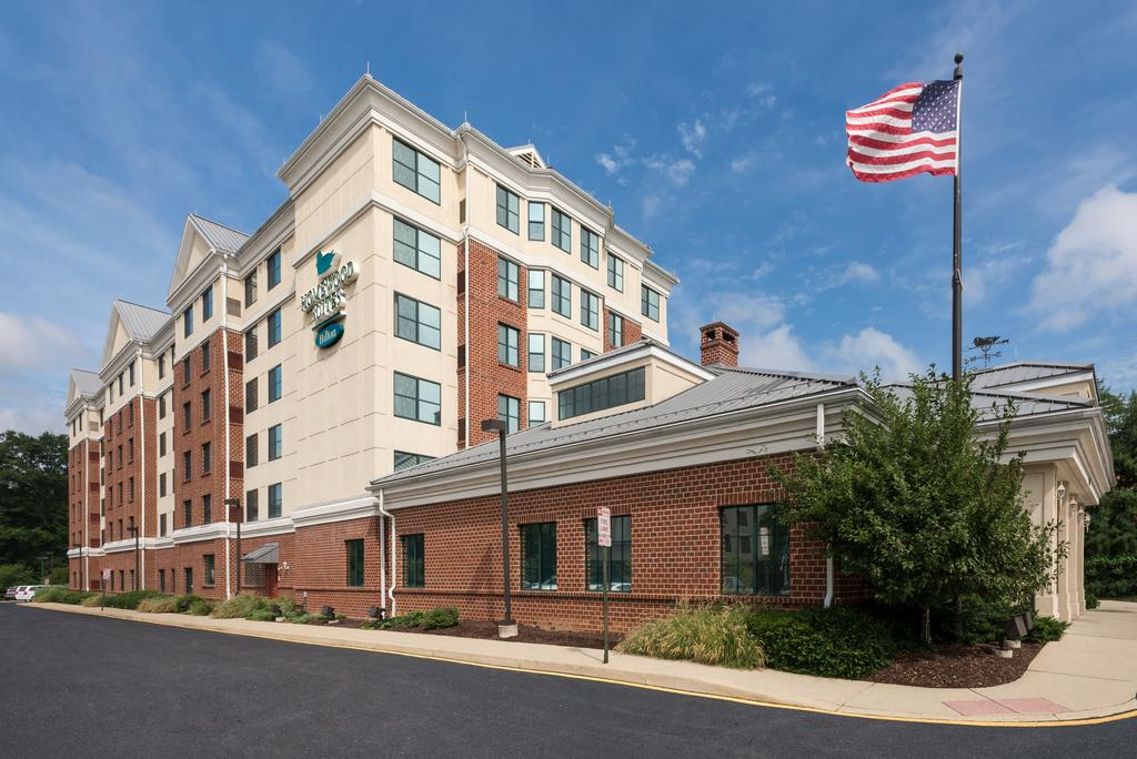 Homewood Suites by Hilton Newark-Wilmington South Area