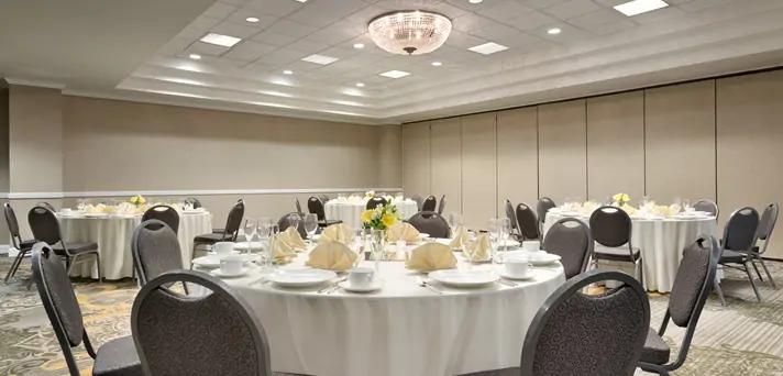 NYFB Dining Tables
