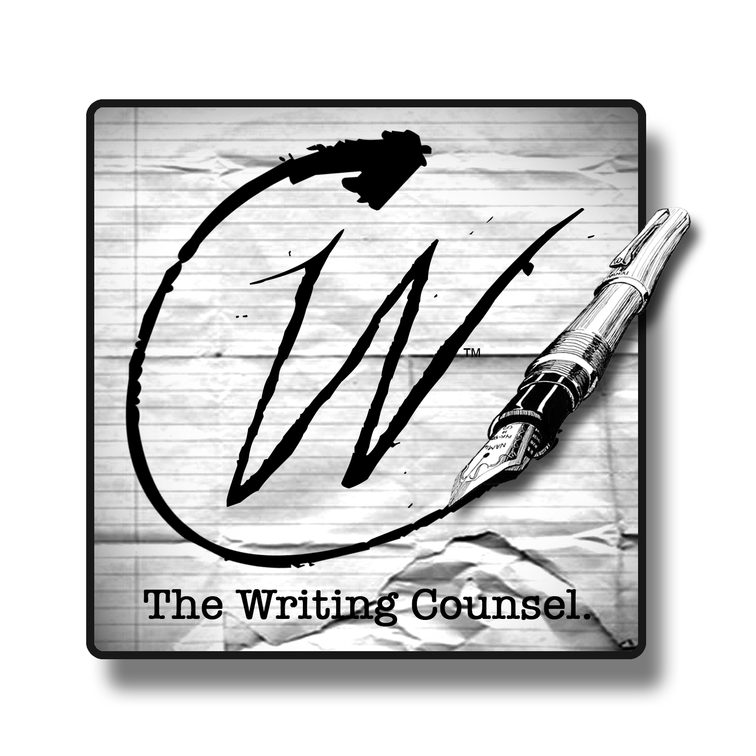 "The Writing Counsel - ""Share Your Story, Leave Your Legacy"""