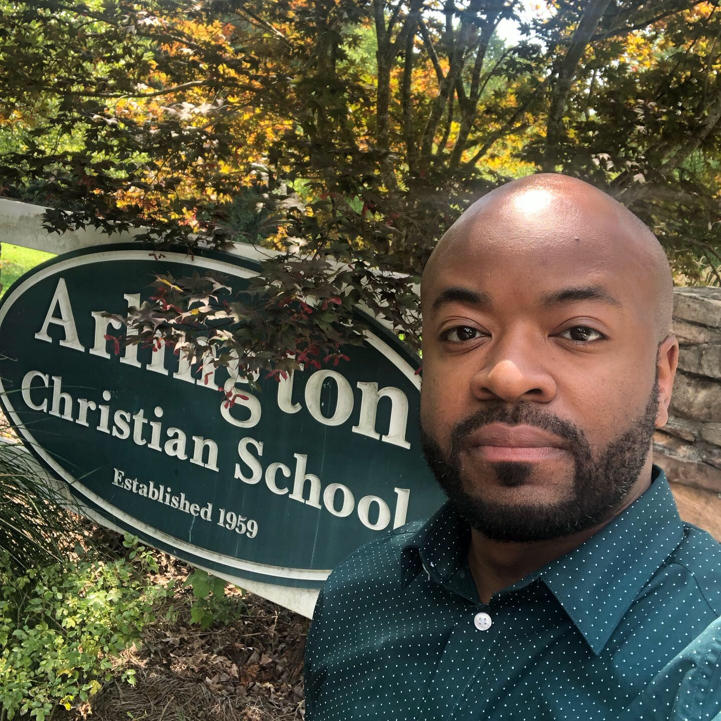 High School ELA Teacher - Arlington Christian School '19-20Fairburn, GA