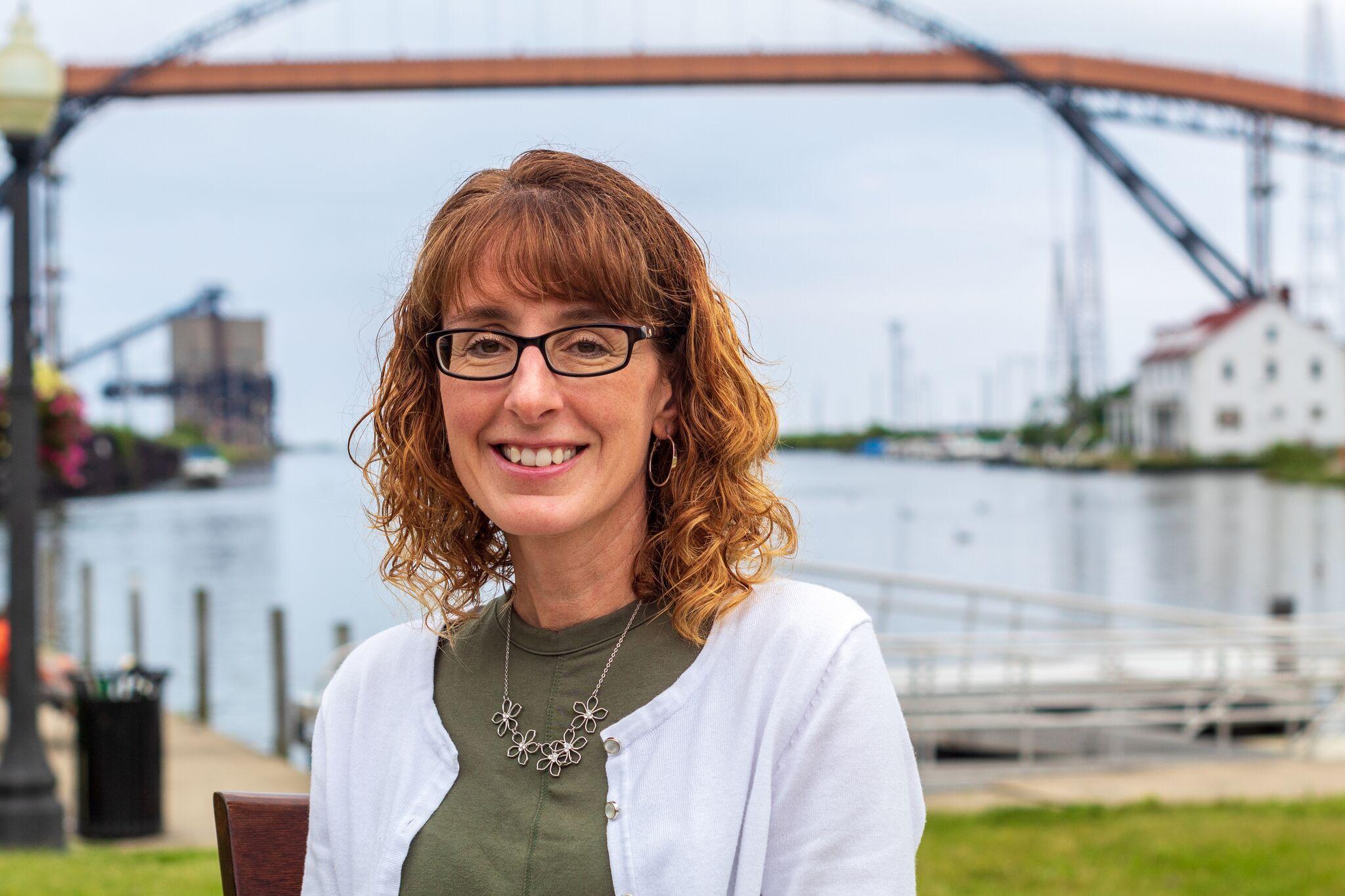 Faith Barron, RN  Nurse Navigator