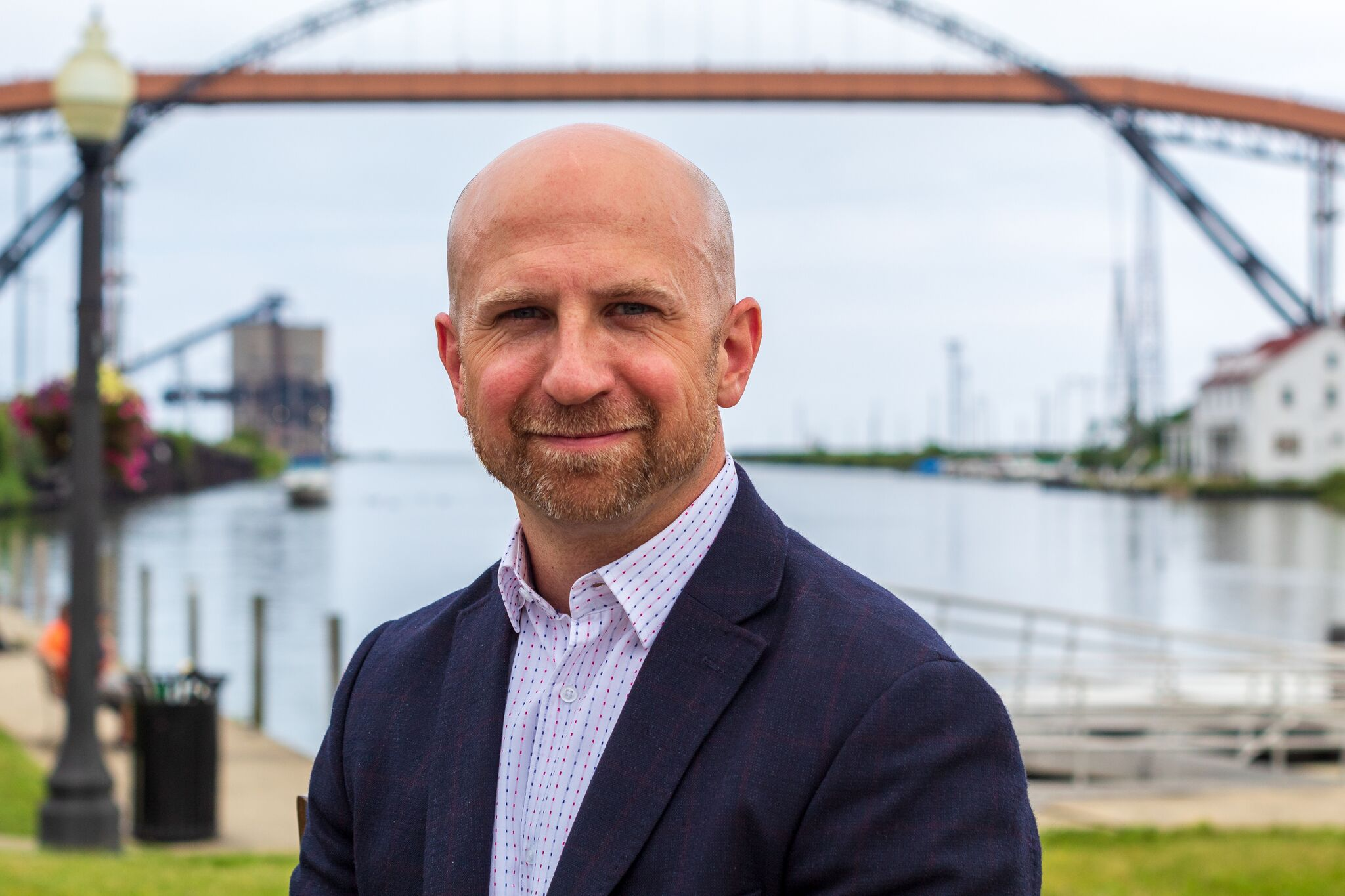 Bryce Heinbaugh, MBA  Managing Partner