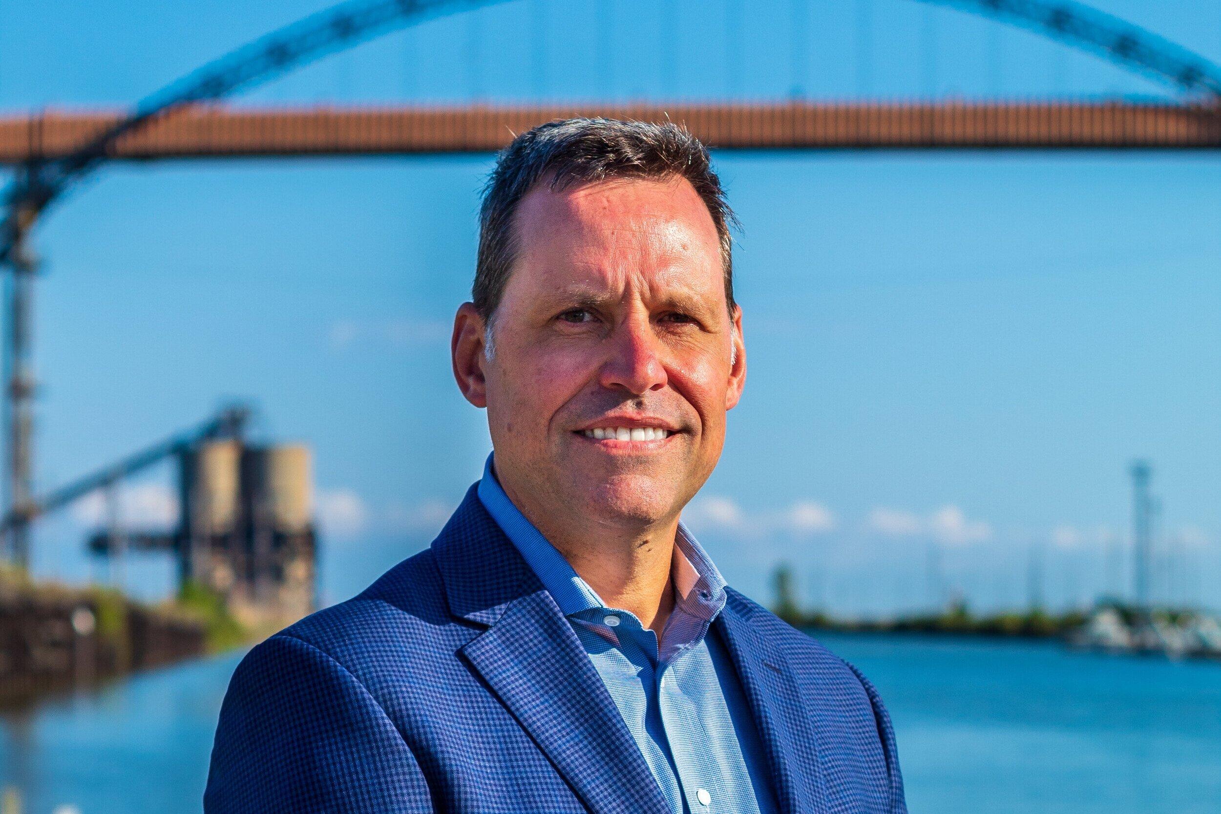 Dave Breudigam  Account Executive
