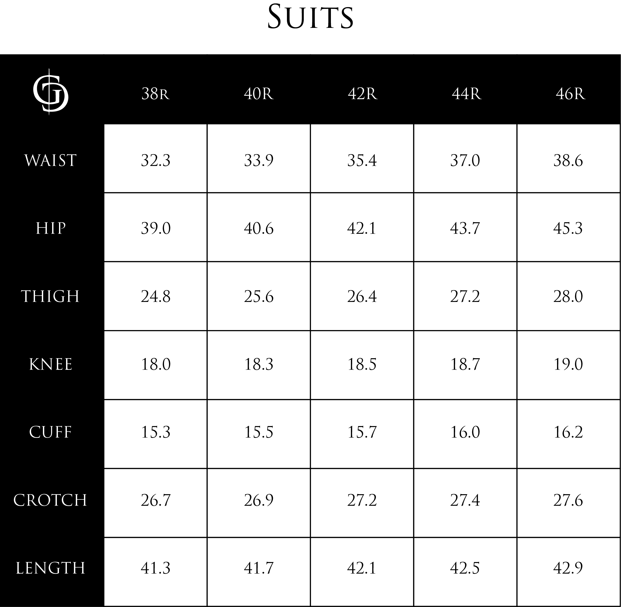 garcon couture website table-jackets.png