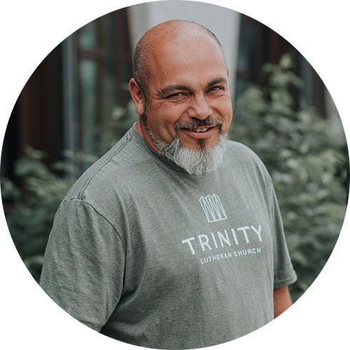 Rick Vernier   Facilities Engineer  rvernier@trinityfalls.org