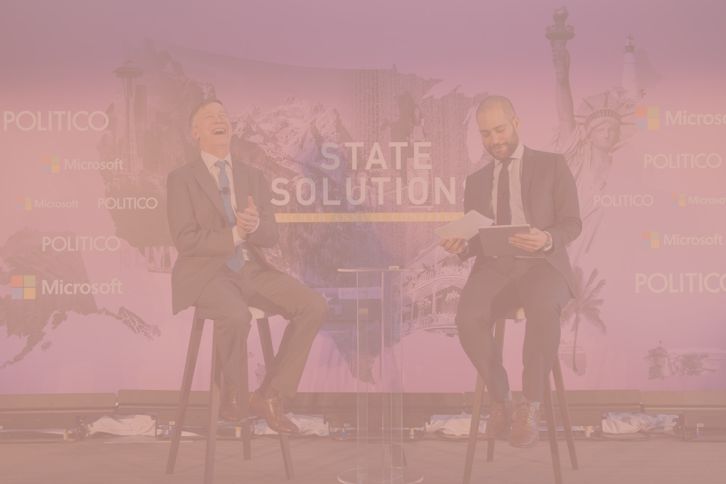 Eighth Annual State Solutions -