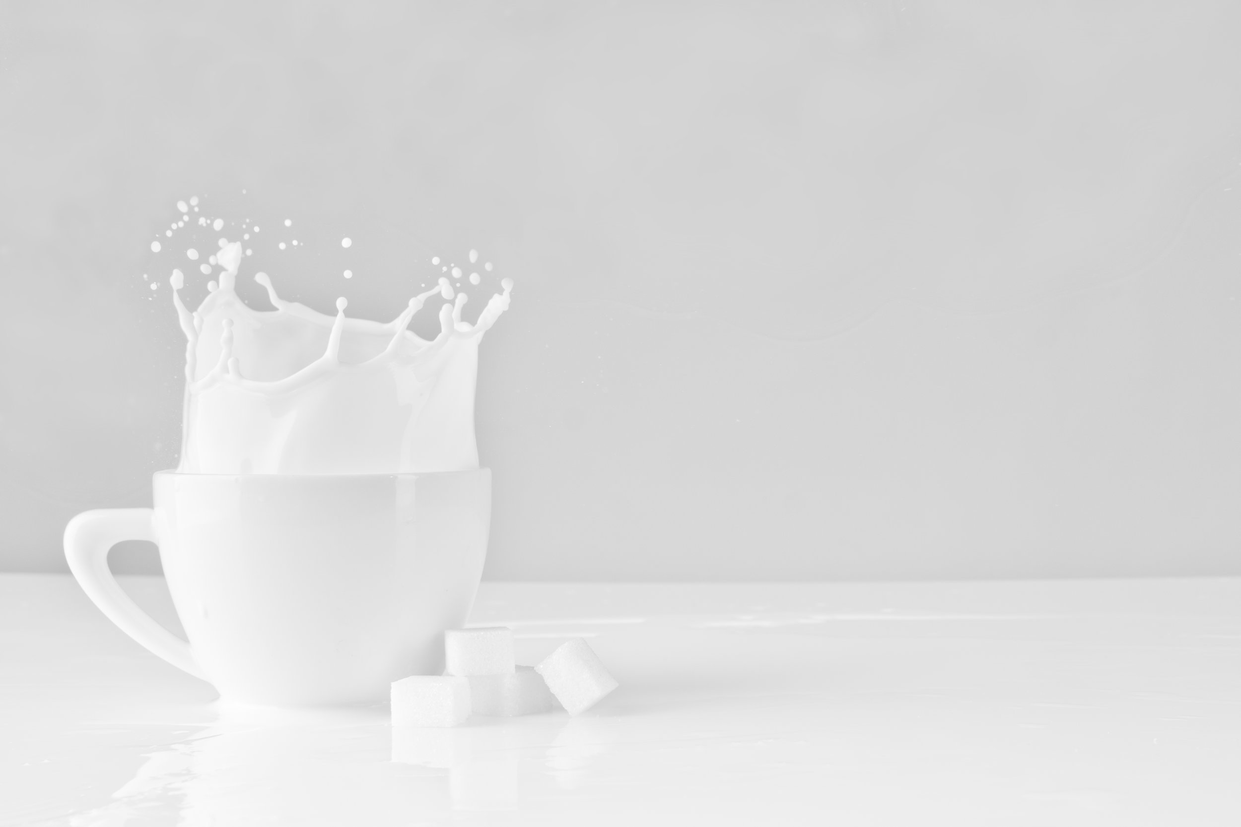Dairy Blends -