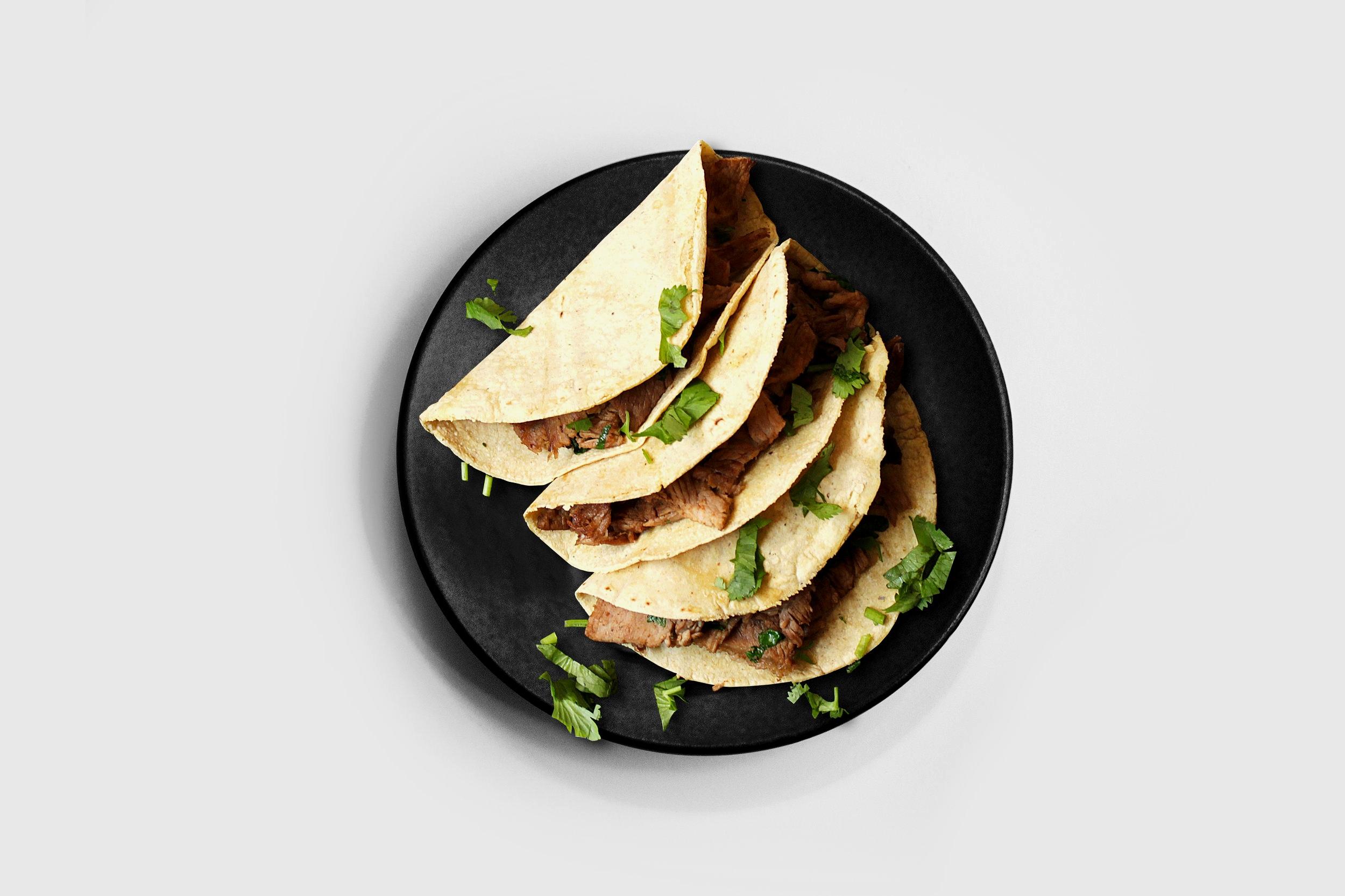 Corn Tortillas -