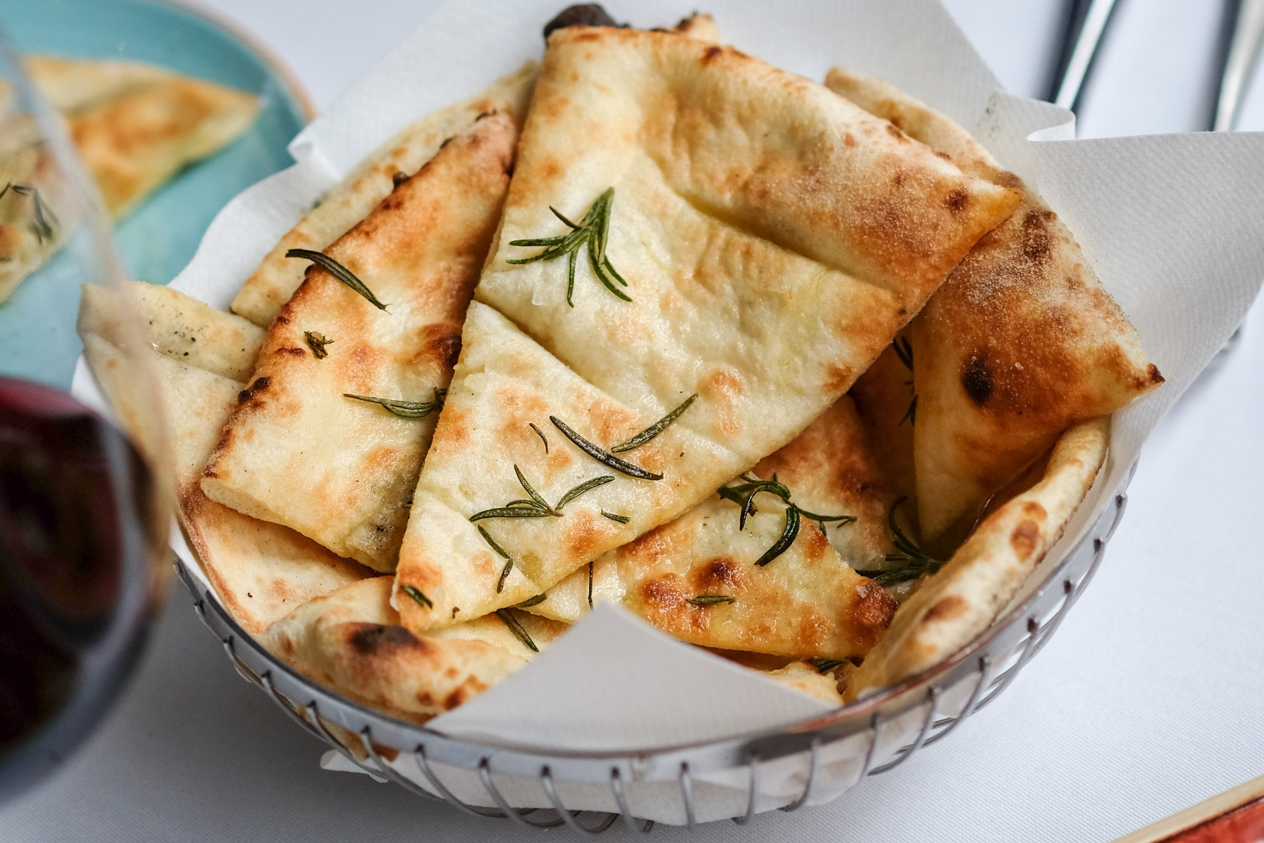Pita Bread Blends -