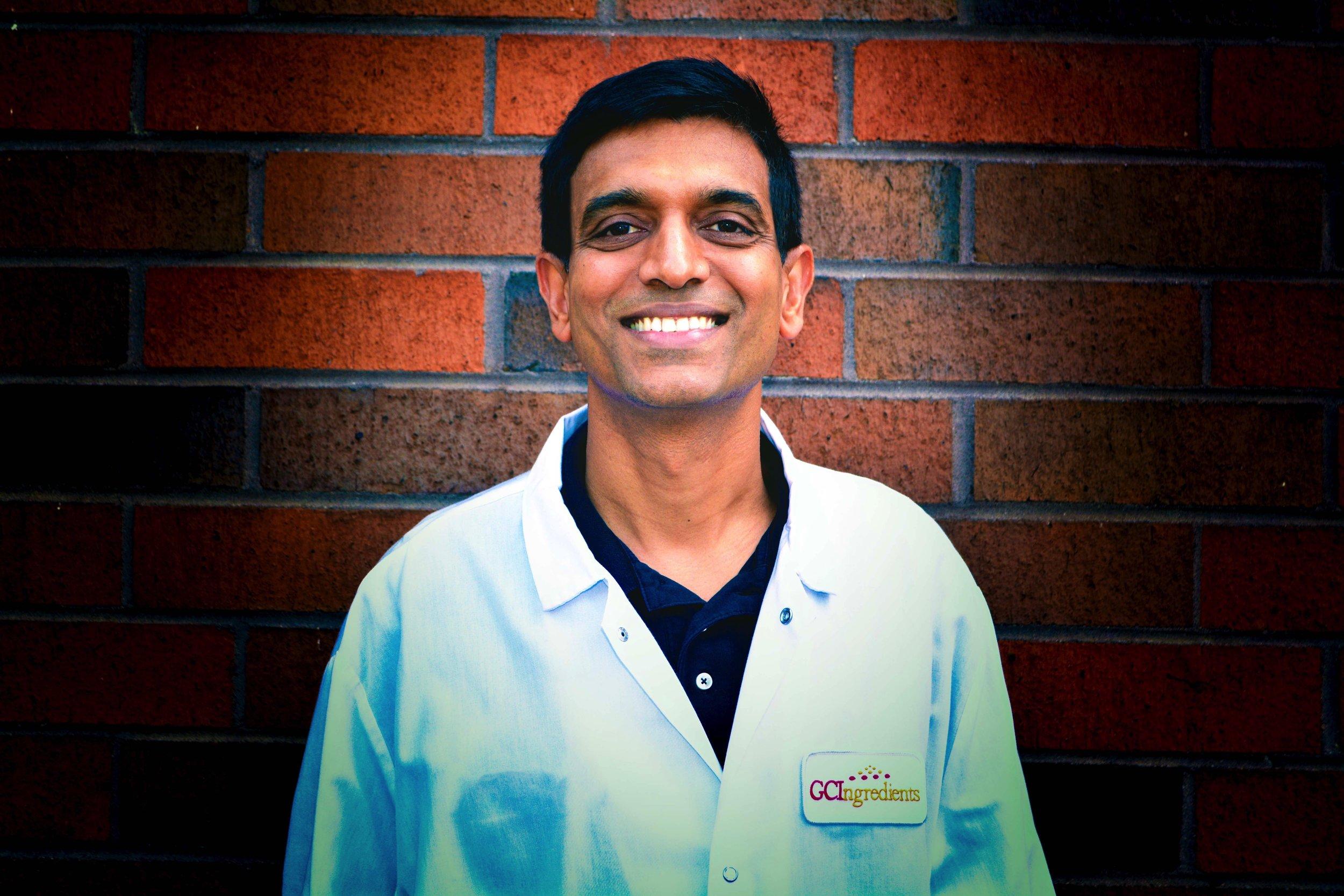 Srikanth Gundavarapu, Owner and CEO