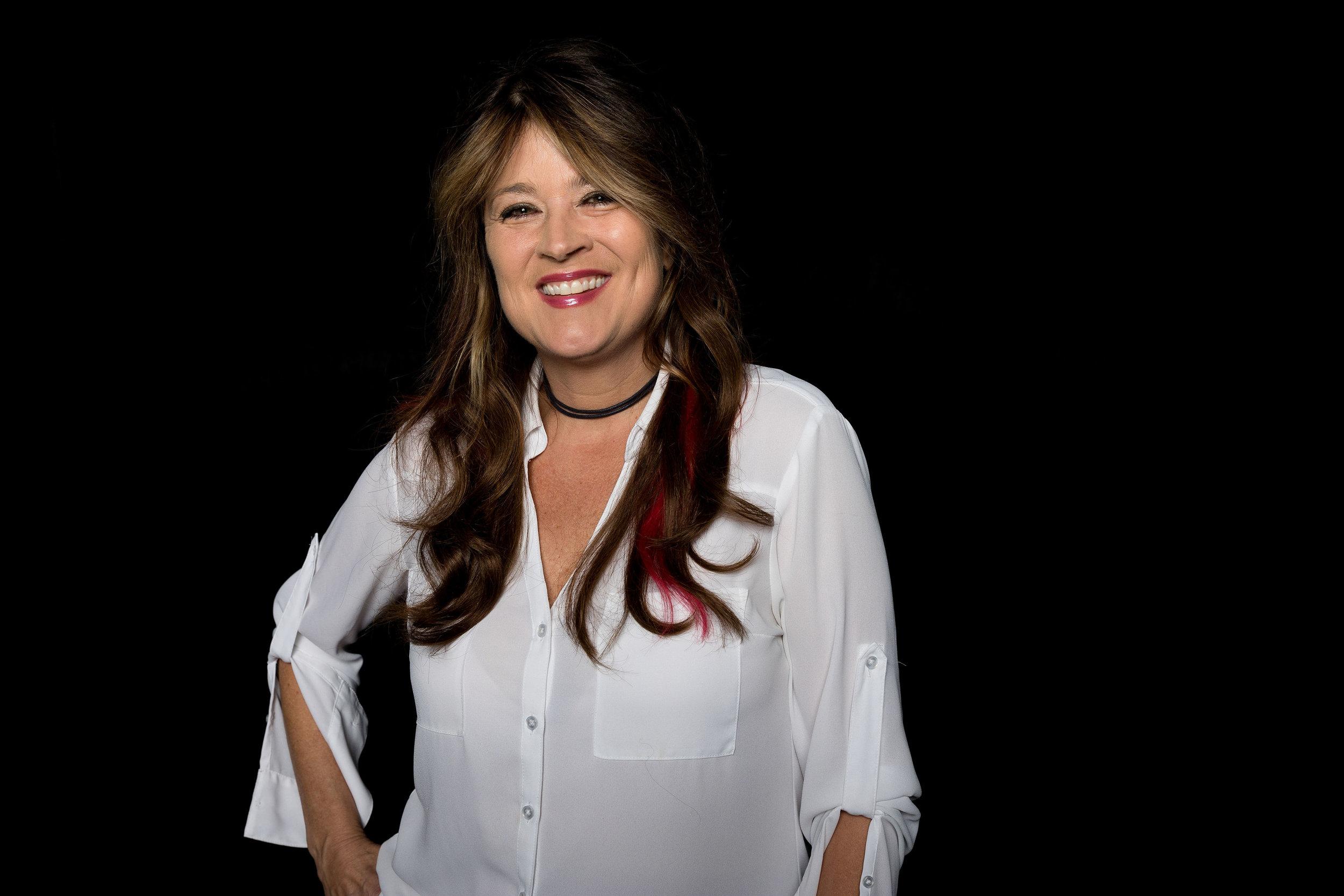 Victoria Venier - Executive Vice President