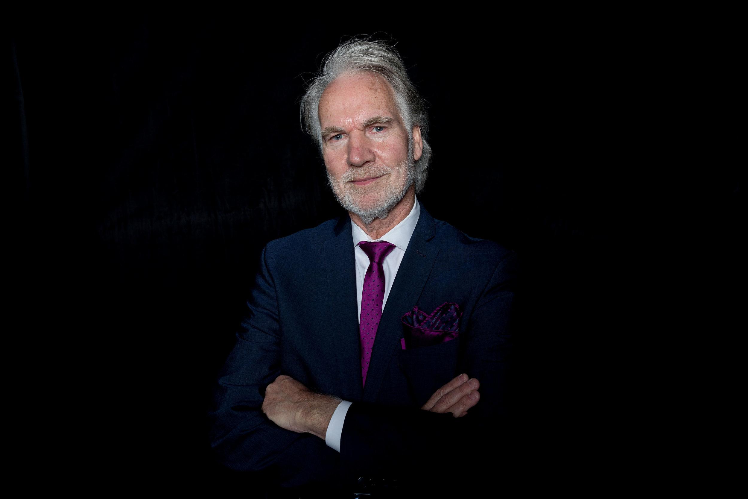 Matt Davenport - President & CEO