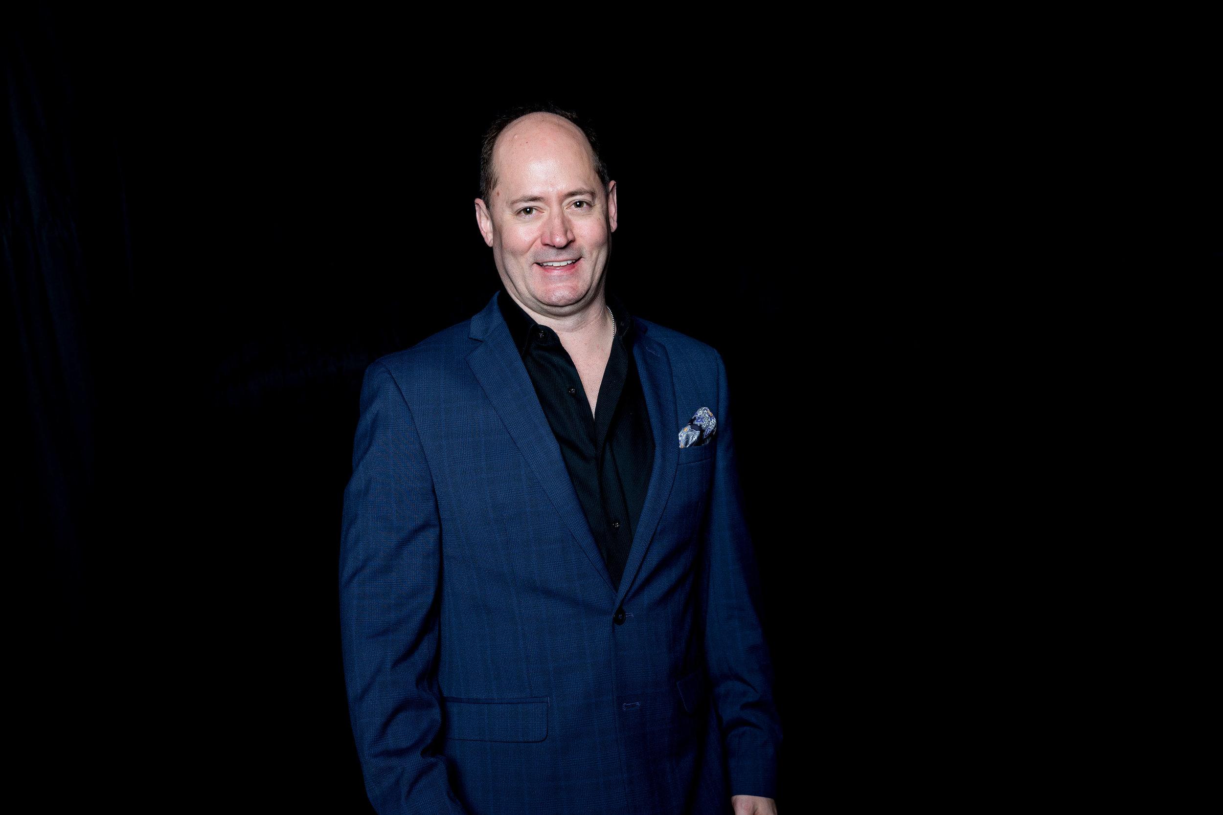 Mark Ross - Sales Agent