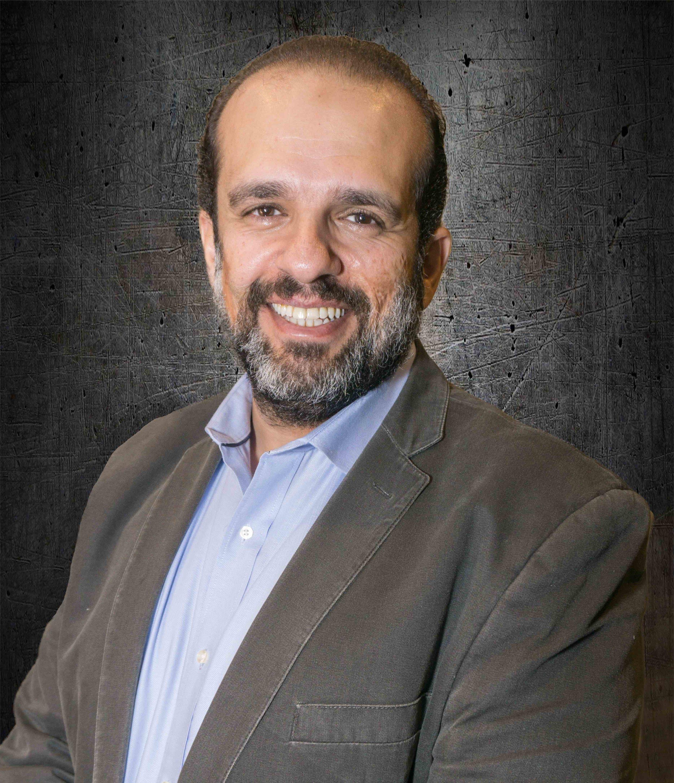 Ghassan AlRegib, Ph.D.