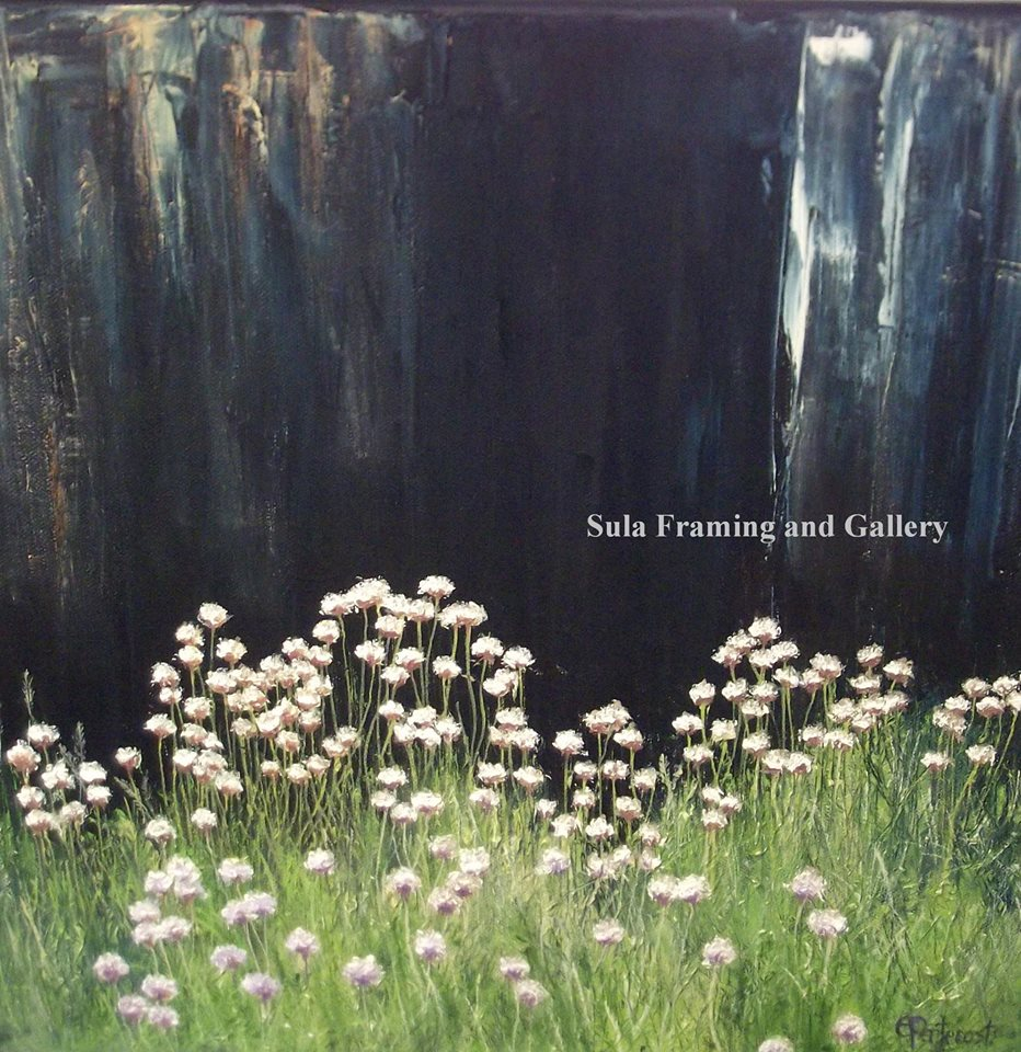 Sula Framing & Gallery -