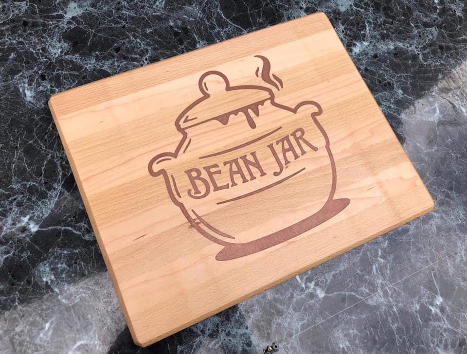 BB Bean jar board.jpg